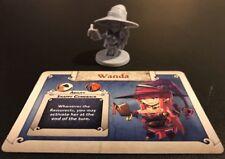 WANDA - Arcadia Quest Inferno Kickstarter Exclusive Hero