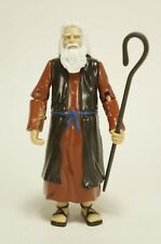 2003 Accoutrements Moses Action Figure (Missing Tablet)