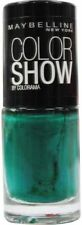 Maybelline Color Show Nail Polish, 7ml - Show Me The Green 268