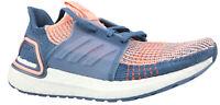 Adidas Ultra Boost 19 Damen Sneaker Laufschuhe Turnschuhe Schuhe pink G54013 NEU