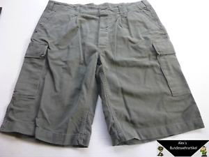 BW Bermuda Moleskinhose Shorts kurze Hose Neu Original Leo Köhler S-5XL Oliv