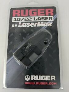 Laser Ruger 10/22 by LaserMax