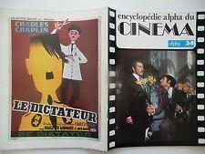 Encyclopédie Alpha du Cinéma Fascicule n°34- 1976 : L'amour à l'Italienne