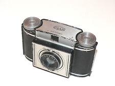 Braun Pax Paxanar Braunoptik  Fotoapparat Kamera Camera   Vintage   917
