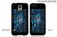 Doctor Who Wibbley Wobbley Phone Case for Apple or Samsung Phone Case Cover