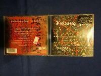 KILLING JOKE - ALCHEMY THE REMIXES -  ROUGH TRADE  RTD 159 3221 2 - CD