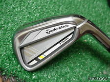 Very Nice Taylor Made RBZ RocketBladez RBladez Tour 7 Iron Kbs Tour X Flex