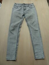 Jeans/Jegging von Zara Gr. XS / S / 34 / 36