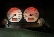Seat Ibiza 6K Cupra 2.0 16V 150PS ABF Tacho 240kmh Tachometer #7763
