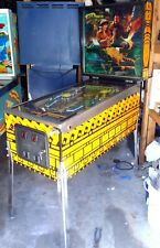 Gottlieb El Dorado City Of Gold Pinball Machine Completely Shopped Working Great