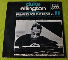 "Duke Ellington / Primping For The Prom / 1973 Columbia Records 12""LP"