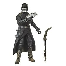 Star Wars The Black Series Knight Of Ren 6 Inch Action Figure LOOSE