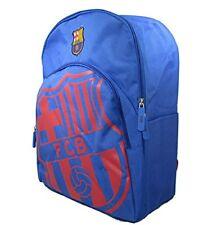 FC Barcelona backpack school mochila bookbag cinch  FCB Maroon