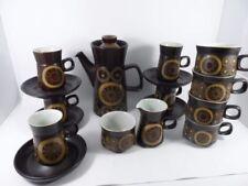 Denby Pottery Tea Sets