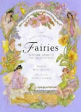 The Barefoot Book of Fairies: Nature Spirits from Around the World,Rose William