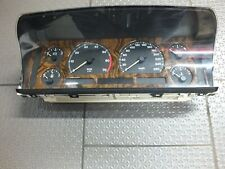 Jaguar XJ6 X300 Tacho Kombiinstrument DPP1095/01 Holzdekor Deutsch