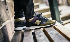 """SNEAKERS NEW BALANCE 577 GPK """"MADE IN UK"""" size: 8 1/2 UK - 42.5 EUR - 9 USA."""