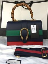 GUCCI DIONYSUS BAMBOO TOP HANDLE