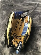 """New"" Mizuno Gpp 1102 Prospect Baseball Glove 11"" Rh"