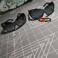 Kids  Sunglasses Girls boys  Children Youth  UV400 lot of 2 black & brown