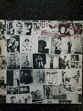 "The Rolling Stones  -  Exile on Main St"" . 2LP  1972"