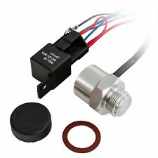 Revotec Electronic Fan Controller M22 Male Thread For Direct To Radiator Fitting