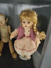 Haunted doll's active Spirit rebecca