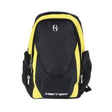 Harrow Havoc Backpack-Navy/Yellow