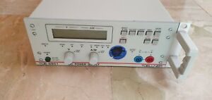 Toellner TOE 8951 DC Power Supply 40V 230V Netzteil