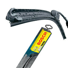 Window Flat Wiper Blade 475mm - Bosch 3397006832 Aerotwin Plus Multi-Clip AP19U