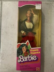 VINTAGE 1979 HISPANIC BARBIE GREAT NEW  NO RESERVE  CLASSIC I👀MY AUCTIONS