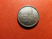 SMITHSONIAN CASTLE SMITHSONIAN CHRONICLES TOKEN!  A509UXX