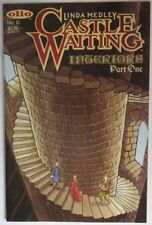 2002 CASTLE WAITING #15  -  VF                        (INV18163)