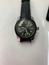 Vintage CUSTOMTIME MARINE LUXUS DIVER SWISS MADE AUTOMATIC 60s Or 70s