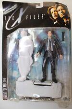 McFarlane Toys 1998 The X Files AGENT FOX MULDER