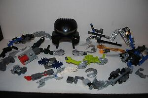 75+ LEGOS Darth Vader Star Wars & Other Specialty Pieces Ball Joints Weapons