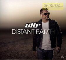 = ATB - DISTANT EARTH - / 2 CD / POLISH edition digipack sealed