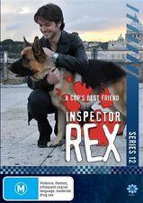 Inspector Rex : Series 12 (DVD, 2013, 3-Disc Set)