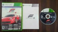 Forza Motorsport 4 Essentials Edition - Xbox 360 Game - Tested