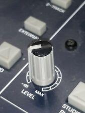 Behringer Xenyx 1002 Pmp5000 Audio Mixer Black Pan Bal Knob Fits Mackie