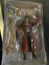 Marvel Legends Guardians of the Galaxy Star-Lord Infinite Figure BAF Groot