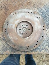 Ford Pressure Plate Clutch And Flywheel