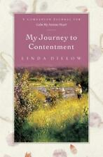 My Journey to Contentment: A Companion Journal for Calm My Anxious-ExLibrary