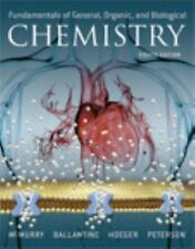 Fundamentals of General, Organic, and Biological Chemistry (8th Edition) - ETEXT