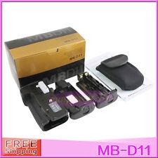 New MB-D11 D11 Battery Grip For NIKON D7000 Camera EN-EL15 6 AA battery