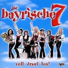 Voll Drauf Los! von Die Bayrische Sieben (2002)