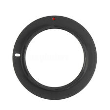 Wholesale Black M42 Mount Lens To NIKON AI Adapter Ring For D750 D810 D5000 New
