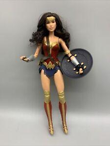 Barbie Collector Batman v Superman: Dawn of Justice Wonder Woman Doll