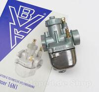 Simson Vergaser BVF 16N1-5 Original - Schwalbe KR51/1 Qualität