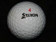 """20 SRIXON """"DISTANCE"""" Golf Balls - """"A"""" Grade- """"SPECIAL OFFER"""""""